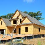 Adekwatnie z obowiązującymi regułami nowo tworzone domy muszą być oszczędnościowe.